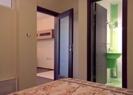 Двухкомнатная меблированная квартира в Святом Власе рядом с пляжем. Фото 6
