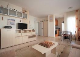Трехкомнатная квартира по выгодной цене в Святом Власе. Фото 1