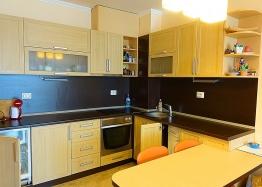 Отличный апартамент на первой линии моря в Несебре. Фото 3