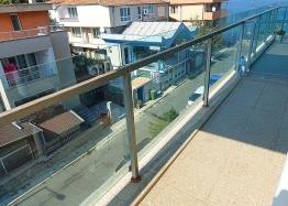 Отличный апартамент на первой линии моря в Несебре. Фото 11