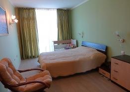 Отличный апартамент на первой линии моря в Несебре. Фото 6