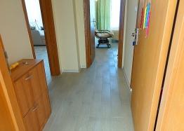 Отличный апартамент на первой линии моря в Несебре. Фото 9