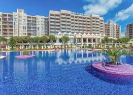 Новинка! Двухкомнатная квартира в «Barcelo Royal Beach»! . Фото 23