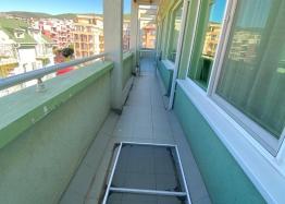 Трехкомнатная квартира на второй линии в комплексе с низкой таксой. Фото 28