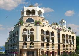 Белисима - комфортабельные квартиры в Равде. Фото 1