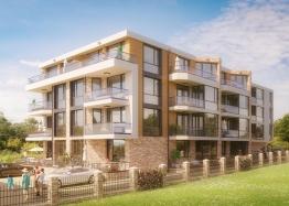 Новые квартиры на первой линии в Сарафово - для ПМЖ. Фото 1