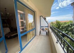 Квартира с одной спальней в Casa Del Mar, Святой Влас. Фото 5
