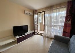 Двухкомнатный апартамент в комплексе люкс Каскадас 4. Фото 10