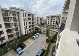 Двухкомнатный апартамент в комплексе люкс Каскадас 4. Фото 7