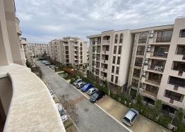 Двухкомнатный апартамент в комплексе люкс Каскадас 4. Фото 8