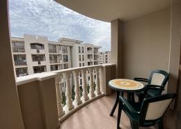 Двухкомнатный апартамент в комплексе люкс Каскадас 4. Фото 6