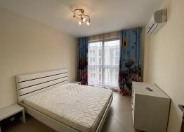 Двухкомнатный апартамент в комплексе люкс Каскадас 4. Фото 5