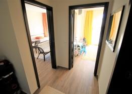 Продается двухкомнатная квартира в комплексе Каскадас-8. Фото 11