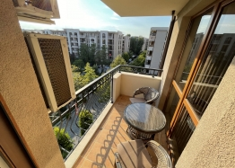 Апартамент с двумя спальнями в комплексе Каскадас. Фото 9