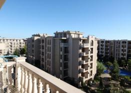 Двухкомнатная квартира в комплексе люкс Каскадас 4. Фото 7
