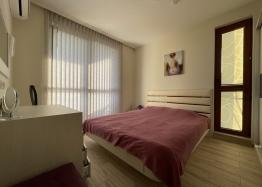 Апартамент с двумя спальнями в комплексе Каскадас. Фото 7