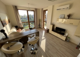 Апартамент с двумя спальнями в комплексе Каскадас. Фото 5