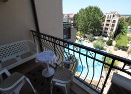 Продажа квартиры в элитном комплексе Каскадас 2. Фото 6