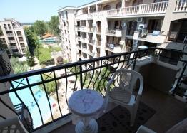 Продажа квартиры в элитном комплексе Каскадас 2. Фото 7