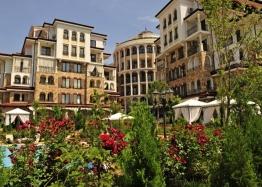 Трёхкомнатный апартамент в элитном комплексе Эстебан. Фото 1