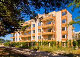 Новая просторная трехкомнатная квартира в Поморе. Фото 1