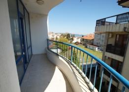 Недорогая двухкомнатная квартира в Равде возле пляжа. Фото 12
