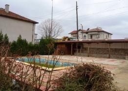 Дом для круглогодичного проживания в п. Маринка. Фото 2