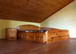 Дом для круглогодичного проживания в п. Маринка. Фото 11