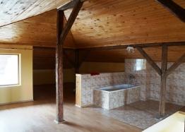 Дом для круглогодичного проживания в п. Маринка. Фото 13
