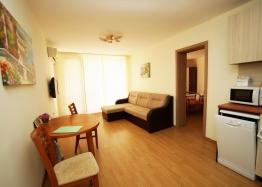 Квартира с лужайкой в комплексе Си Форт Клуб. Фото 7