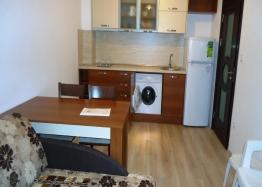 Двухкомнатная квартира в Родина-2, Святой Влас. Фото 2
