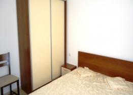 Двухкомнатная квартира в Родина-2, Святой Влас. Фото 5