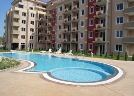 апартаменты на солнечном берегу от проверенного застройщика в Болгарии. Фото 1