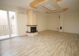 Двухкомнатная квартира с камином в рассрочку . Фото 3