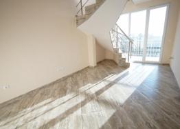 Двухуровневая новая квартира в отличном комплексе . Фото 5