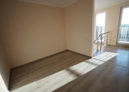 Двухуровневая новая квартира в отличном комплексе . Фото 13