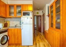Двухкомнатная квартира в Святом Власе, Викторио 2. Фото 4