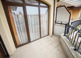 Двухкомнатная квартира в Роял Сан, Солнечный Берег. Фото 15