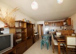 Трехкомнатная квартира в комплексе Камбани. Фото 3