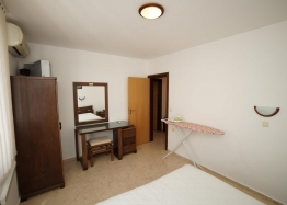 Трехкомнатная квартира в комплексе Камбани. Фото 9