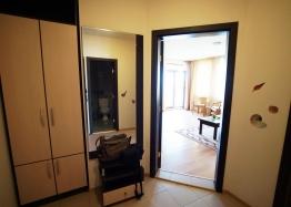 Двухкомнатная квартира на первой линии в Царево. Фото 11