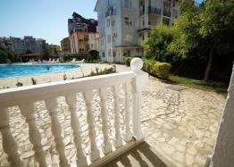 Двухкомнатная квартира в хорошем комплексе по отличной цене. Фото 1