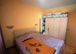Просторная двухкомнатная квартира в красивом комплексе. Фото 7