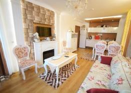 Великолепная квартира с двумя спальнями в комплексе Sweet Home 3. Фото 9
