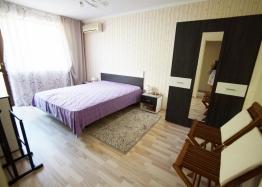 Двухкомнатная квартира для ПМЖ в Святом Власе. Фото 2