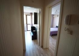 Двухкомнатная квартира для ПМЖ в Святом Власе. Фото 7