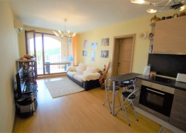 Отличная квартира с панорамой на море!. Фото 3
