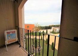 Отличная квартира с панорамой на море!. Фото 10