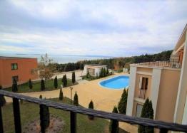 Отличная квартира с панорамой на море!. Фото 12