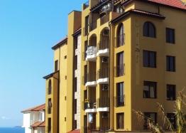 Двухкомнатная меблированная квартира в Святом Власе рядом с пляжем. Фото 11